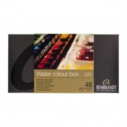 Rembrandt Water Colour Box...